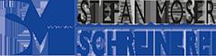 Logo SM Schreinerei AG